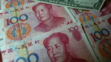 China 'weighs tax on currency trades'