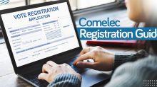 COMELEC Registration 2021: How to Register as a Voter