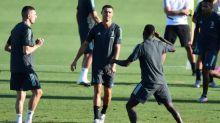 Juventus vai enfrentar a Sampdoria na abertura da Serie A