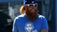 Dodgers News: Justin Turner Wears Custom Cleats To Honor Lakers Legend Kobe Bryant