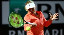 Dasha's epic comeback stuns two-time major champion