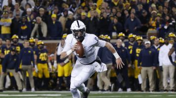 Former Penn State QB finds a new home