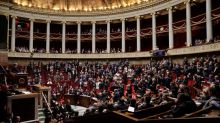 Record: Création d'un 8ème groupe politique à l'Assemblée