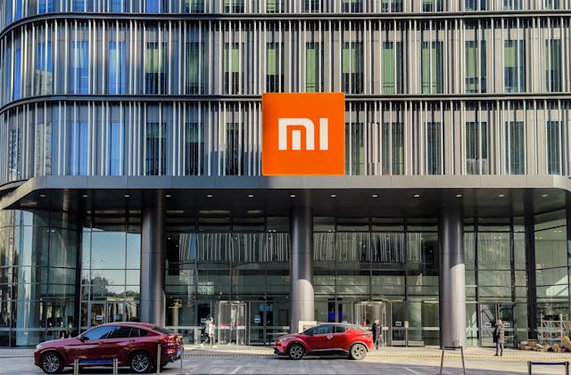 Xiaomi reportedly plans to make electric cars