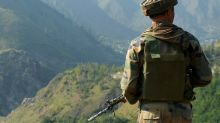 India fires on Pakistani military posts, army says