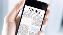 Te mostramos las mejores apps de noticias para iPhone y Android