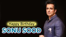 Happy Birthday Sonu Sood: Actor Who Became A Messiah For Migrant Workers In Lockdown