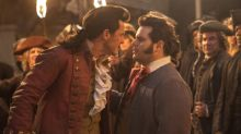 Beauty and the Beast to feature Disney's first 'exclusively gay moment'