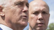 Peter Dutton reveals why he contested Liberal leadership