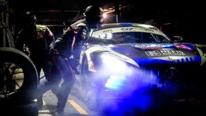 24h Spa 2020: Akka-ASP und KCMG-Porsche fallen aus Entscheidung raus