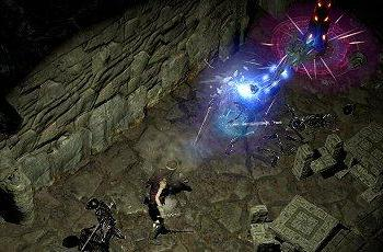 Path of Exile hands-on: The sequel Diablo II deserved