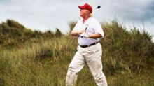 New Trump golf course provokes fury in Scotland