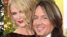 Why Country Music Revolves Around Nicole Kidman & Keith Urban: A Theory