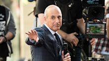 Matt Lauer Accused Of Raping NBC Staffer In Incident That Got Him Fired