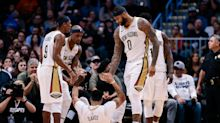 Former and current New Orleans Pelicans that could make the Hall of Fame
