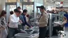 U.S. bound air travellers face enhanced security measures