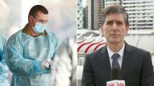Coronavirus Victoria: Top doctor calls for stage-four lockdown