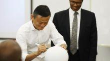 Economie numérique : Alibaba appuiera la stratégie éthiopienne