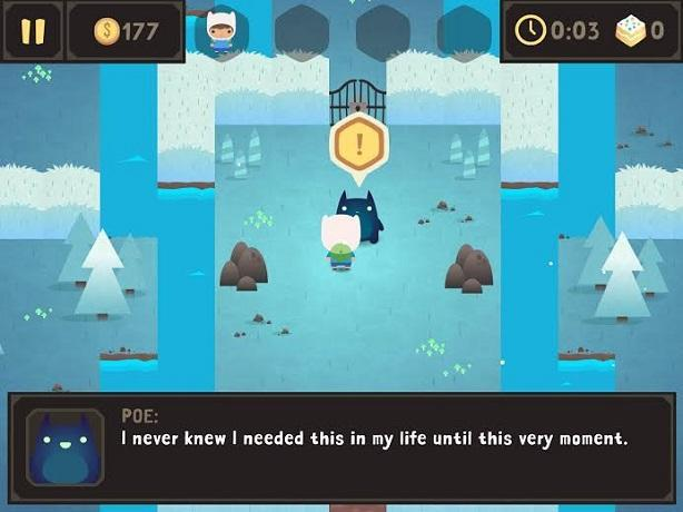 Monsters Ate My Birthday Cake out now for Android, iOS