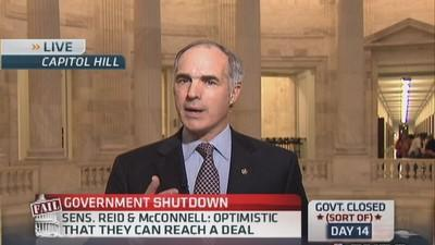 Sequestration is bad policy: Sen. Casey