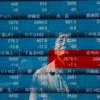 Global Markets: Asian shares defy global rally as Hong Kong unrest rattles investors