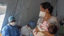 Inside A Modern-Day Plague Outbreak