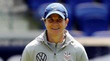 US Soccer, Jill Ellis announce coach mentorship program