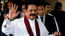 Sri Lanka PM Rajapaksa to resign as fears of government shutdown grow