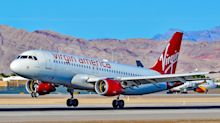 Virgin America flies final flight, Alaska Airlines takes over