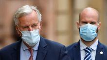 Brexit brinkmanship: EU orders UK to scrap plan for treaty breach, UK refuses