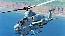 Bell wins $440M award for helicopter production