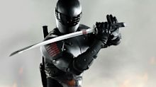 GI Joe spin-off star Henry Golding debuts first look at Snake Eyes