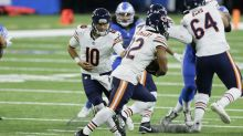 5 storylines to watch as Bears host the Lions in Week 13