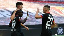 Hat Leverkusen den Havertz-Erben längst gefunden?