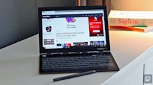 Lenovo Yoga Book C930 review: An expensive experiment