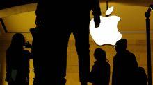 Data Sheet—Trump Deserves 'Fair Share' of Credit for Apple Moves
