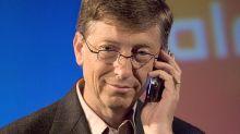 Ein Microsoft-Kunde wählte die Beschwerde-Hotline - plötzlich ging Bill Gates ran