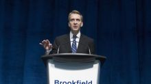 Brookfield Asset Management reports lower income in Q4 but beats expectations