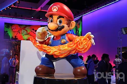 Joystiq Discussion: All aboard Nintendo's Amiibo train?