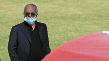 Neapel-Boss an Corona erkrankt