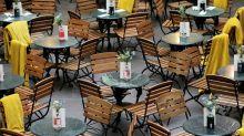 World economic prospects darken, rebound delayed: Reuters poll