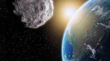 An Asteroid the Size of a City Block Will Fly Close to Earth Today