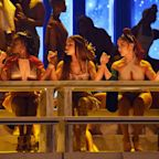 """Ariana Grande's 2018 MTV VMAs Performance of """"God Is a Woman"""" Featured 50 Diverse Female Dancers"""