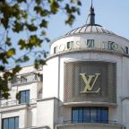 Chinese, U.S. luxury lovers power rebound at LVMH