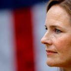Senate Republicans ready quick push on Trump's Supreme Court pick Barrett