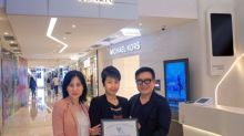 Hang Lung Wins Coveted Global Awards for Excellence in Marketing