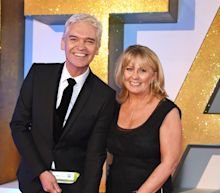 Phillip Schofield has no plans for divorce nine months after coming out as gay