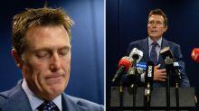 Christian Porter sues ABC for defamation