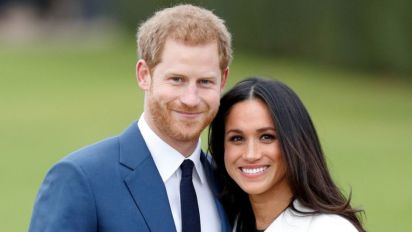 離婚後將嫁給英國王子!Meghan Markle 這4方面都打破英國皇室紀錄
