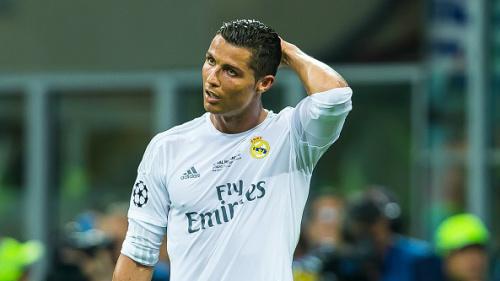 """Xavi : """"Le problème de Cristiano Ronaldo c'est Messi"""""""